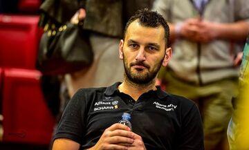 Στουτγκάρδη: Τέλος ο Αθανασόπουλος από τον πάγκο