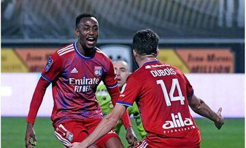 Ligue 1: Στη δεύτερη θέση η Λιλ! (highlights)