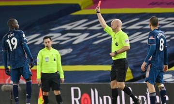 Λιντς - Άρσεναλ 0-0: Τρία δοκάρια, μια κουτουλιά, κανένα γκολ (vid)