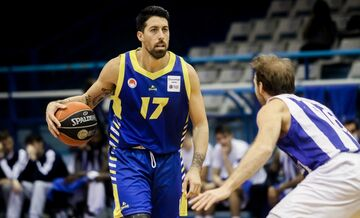 Basket League: Το πανόραμα - Mεγάλο «διπλό» για το Περιστέρι