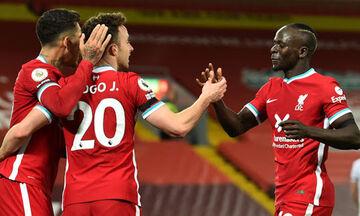 Λίβερπουλ – Λέστερ 3-0: Οι πρωταθλητές είναι εδώ - Έγραψαν ιστορία (highlights)