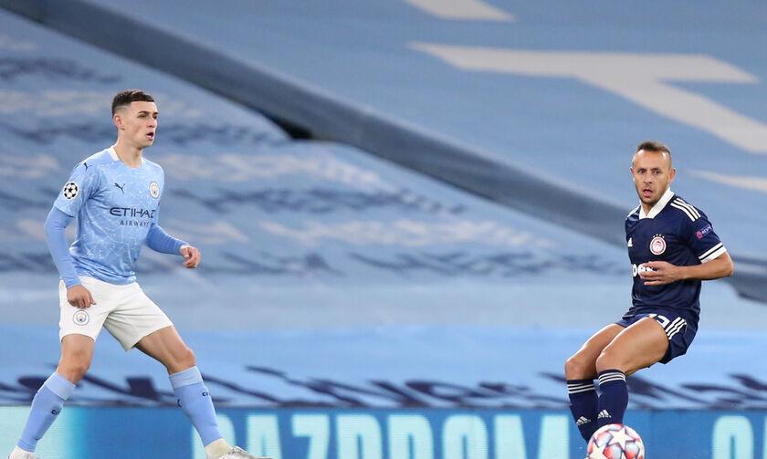 Προσοχή! Όταν η Μάντσεστερ Σίτι έχει δύο «κολλητά» ανεπιτυχή αποτελέσματα, στο τρίτο ματς ξεσπά!