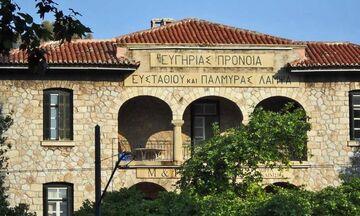 Γηροκομείο Αθηνών: Ένοχοι για κακουργήματα πρώην πρόεδρος και δύο πρώην διοικητικά μέλη
