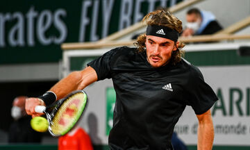 ATP ranking: Έκλεισε το 2020 στο Νο. 6 ο Τσιτσιπάς - Aπειλείται από τον Ζβέρεφ
