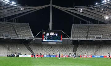 Παναθηναϊκός: Ψάχνει γήπεδο για το ματς με τον Παναιτωλικό!