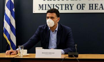 Κορονοϊός: Παράταση του lockdown επιβεβαίωσε ο Κικίλιας!