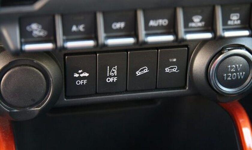 Υπάρχει SUV 4×4 hybrid κάτω από 15.000 ευρώ;