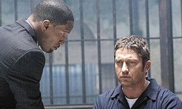 Ταινίες στην τηλεόραση (24/11): Νομοταγής πολίτης, Rocky V
