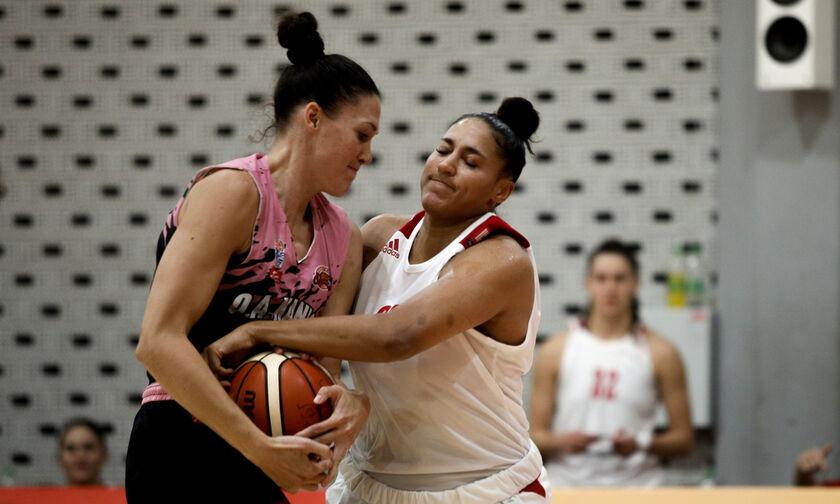 Α1 γυναικών μπάσκετ: «Τα μαζεύουν» οι ξένες από την Ελλάδα