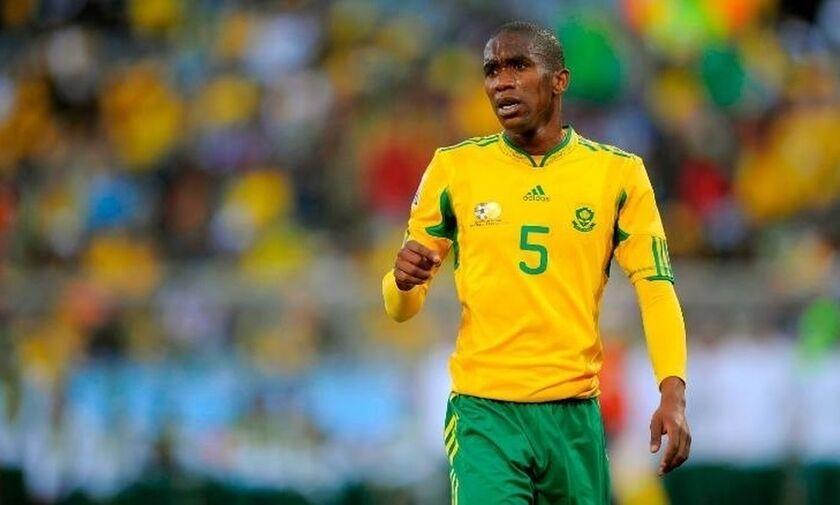 Νεκρός σε τροχαίο ο διεθνής Νοτιοαφρικανός Ανέλε Ενγκόνγκτσα