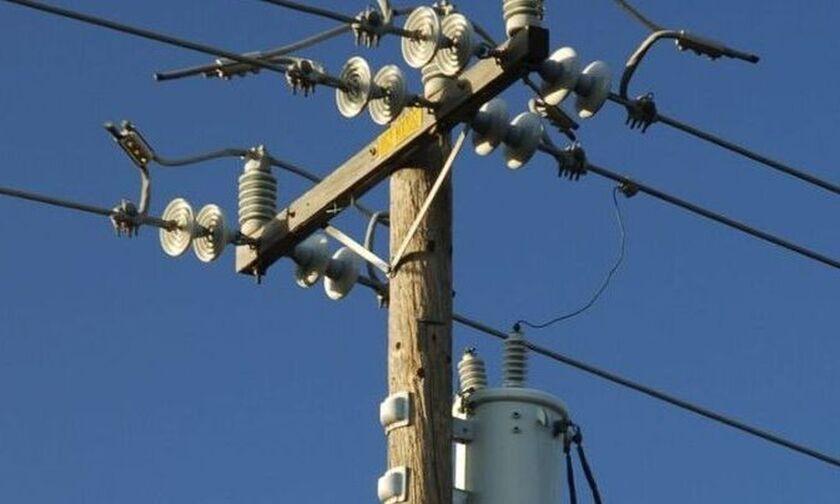 ΔΕΔΔΗΕ: Διακοπή ρεύματος σε Ταύρο, Περιστέρι, Ζωγράφου, Νέα Ιωνία, Κορυδαλλό, Βριλήσσια, Κερατσίνι