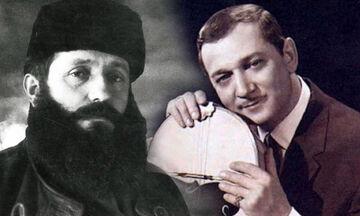 Το χαμένο τραγούδι του Χιώτη για τον Άρη Βελουχιώτη (vid)