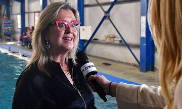 ΚΟΕ για το συμβόλαιο της Άννα Τάρρες Κάμπα: «Fake news»