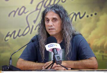 Κωφίδης: «Αισθάνομαι οργή για την κατάσταση στον Ηρακλή»