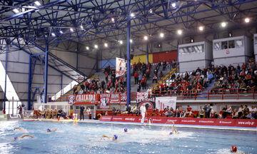 Αποκάλυψη: Γιατί το κολυμβητήριο του Ολυμπιακού πάει τώρα δίπλα από το ΣΕΦ