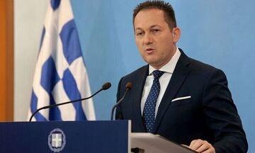 Πέτσας: «Όχι στην άρση του lock-down στις 30 Νοεμβρίου» -Τι είπε για Πειραιώς,  Αegean
