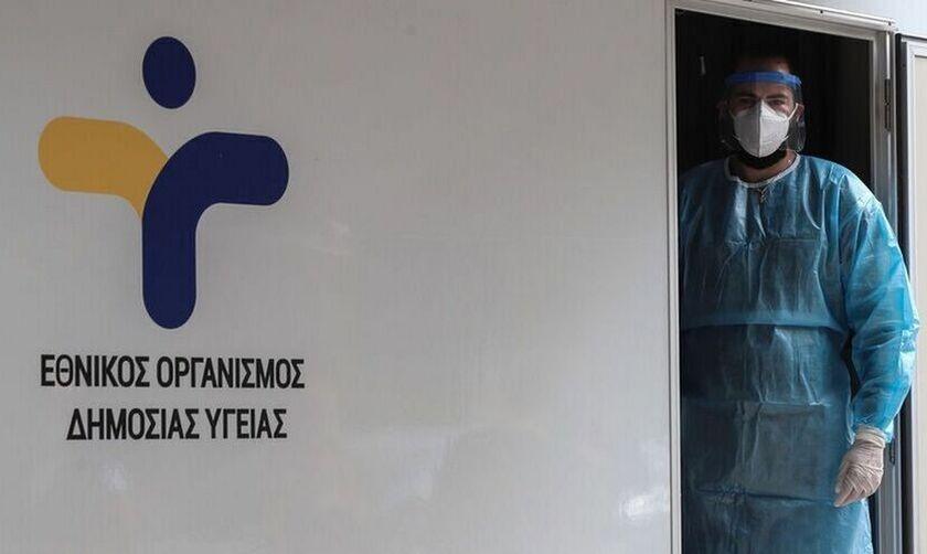 Κατανομή κορονοϊού (24/11): «Βράζει» η Θεσσαλονίκη, 401 κρούσματα στην Αττική