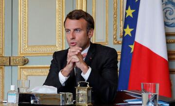 Γαλλία: Στις 15 Δεκέμβρη τελειώνει (ενδεχομένως) το lockdown ανακοίνωσε ο Μακρόν!