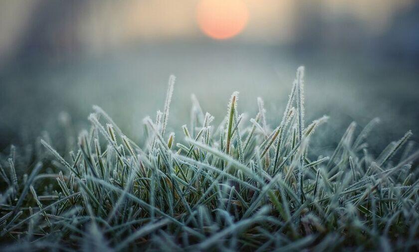 Καιρός: Παγετός στην Ήπειρο - Βροχές στα Δωδεκάνησα - Μικρή πτώση της θερμοκρασίας