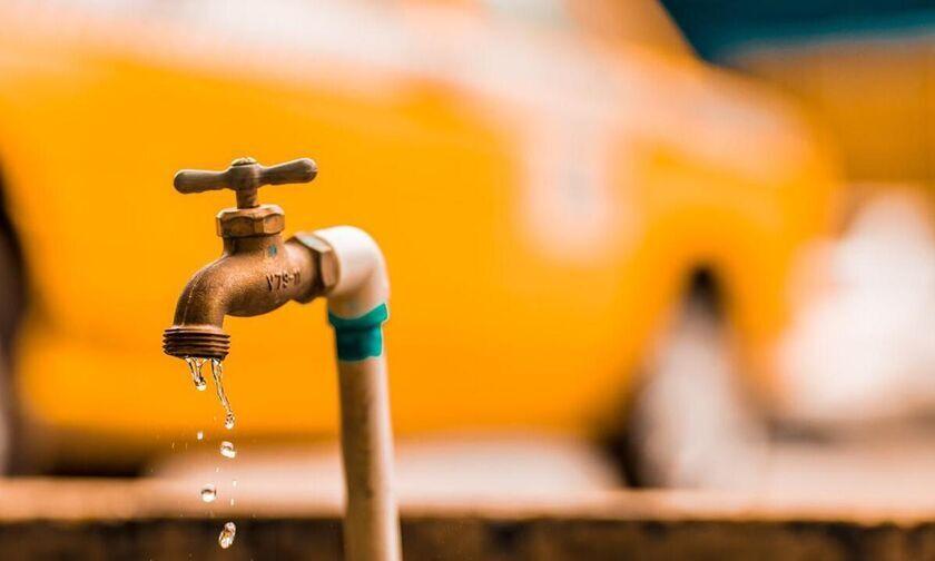 ΕΥΔΑΠ: Διακοπή νερού σε Άλιμο, Νέα Σμύρνη και Καματερό
