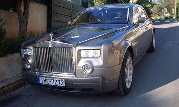 Πόσο κάνει στην Ελλάδα μια Rolls-Royce Phantom με 287.000 χλμ.;