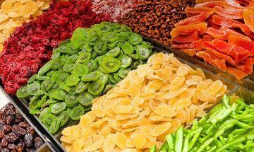 Αποξηραμένα φρούτα: Πόσο θρεπτικές είναι οι σούπερ τροφές των Αρχαίων Ελλήνων;
