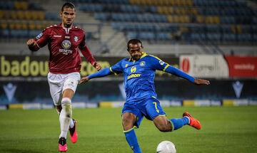 Αστέρας Τρίπολης - Απόλλων Σμύρνης 0-0: Χαμένη ευκαιρία στο «Θεόδωρος Κολοκοτρώνης» (highlights)