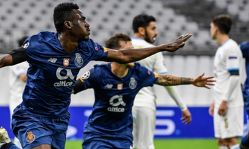 Μαρσέιγ - Πόρτο 0-2: Φωτιές οι «Δράκοι» στο «Βελοντρόμ» (highlights)