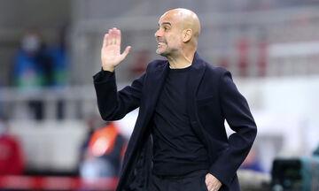 """Γκουαρντιόλα: """"Μοιάζει με εύκολη νίκη, αλλά αν δεν κερδίζαμε θα ήταν καταστροφή..."""""""