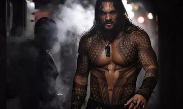 Ταινίες στην τηλεόραση (26/11): Aquaman, Οδηγός αισιοδοξίας