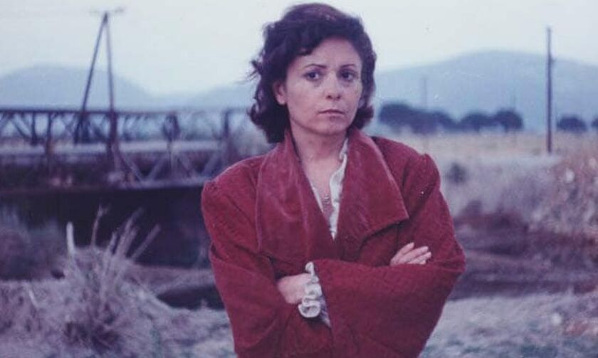 Πέθανε σε ηλικία 84 ετών η ηθοποιός Εύα Κοταμανίδου (vid)