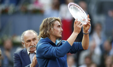 Mutua Madrid Open: Επιστρέφει το 2021 και για δύο εβδομάδες