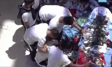 Μαραντόνα: Ουρά 3 χιλιομέτρων για λαϊκό προσκύνημα! Πότε θα γίνει η κηδεία (vids)