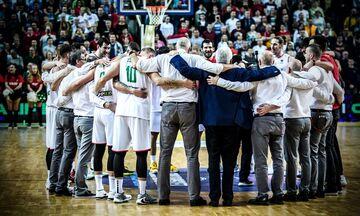 Προκριματικά Ευρωμπάσκετ 2022: Η Ουγγαρία φεύγει από τη Λουμπλιάνα λόγω κορονοϊού!