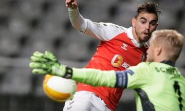 Μπράγκα - Λέστερ: Ο Παουλίνιο έκανε το 2-1 (vid)