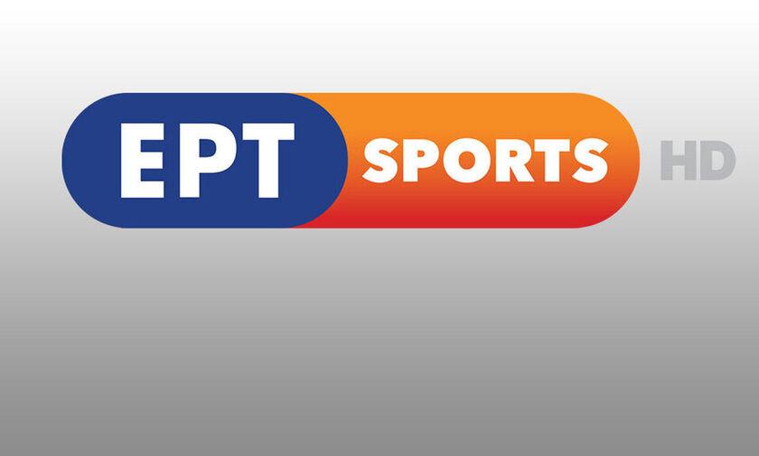 Οριστικό: ΕΡΤ Sports τέλος!