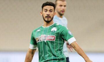 Λούκας Βιγαφάνιες: Θέλει να γίνει…Ζέκα και να παίξει στην Εθνική!