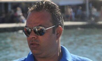 Ο Αλέξανδρος Ξιάρχος για το Παγκόσμιο Διαδικτυακό Συνέδριο Προπονητών Τεχνικής Κολύμβησης