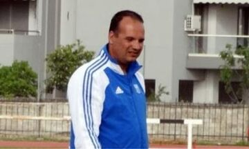 Νεκρός, από καρκίνο, ο, 41χρονος προπονητής στίβου, Πέτρος Ακριβάκης