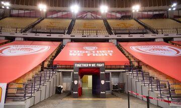 Ο ΕΣΑΚΕ δεν... μάσησε από τις πιέσεις - Στηρίζει την ΚΑΕ Ολυμπιακός για τα φιλικά της Δευτέρας!