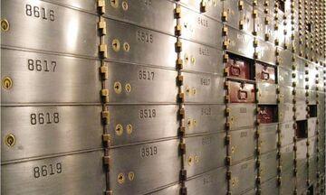 Μυστηριώδης κλοπή στο Νέο Ψυχικό - Άδειασαν θυρίδες τράπεζας