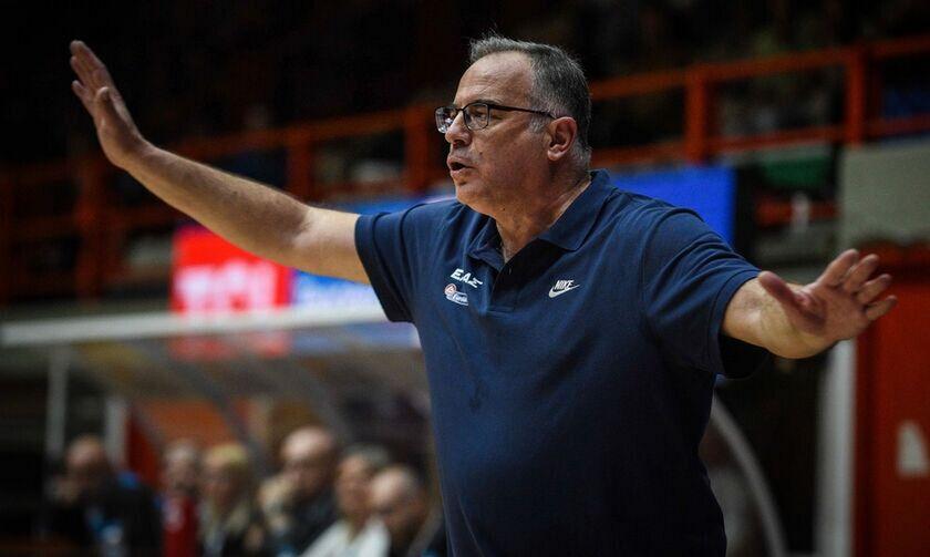 Σκουρτόπουλος: «Δεν παίξαμε σωστά, δεν ήμασταν όσο σκληροί έπρεπε»