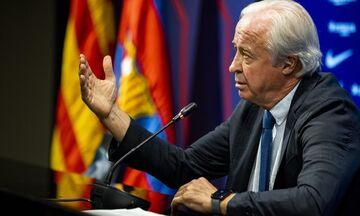 Μπαρτσελόνα: Kαταρχήν συμφωνία προσωρινής διοίκησης με παίκτες για νέο «ψαλίδι»!