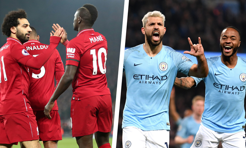 Premier League: Να συνεχίσουν με νίκες Λίβερπουλ και Σίτι