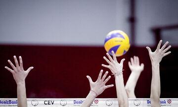 Volleyleague Γυναικών: Επιστολή των 14 ομάδων στον Κυριάκο Μητσοτάκη