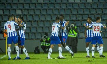 Πόρτο: Νίκη εκτός έδρας (0-1) με Σάντα Κλάρα πριν υποδεχθεί την Μάντσεστερ Σίτι (Ηighlights)!