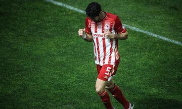 Ο Ανδρέας Μπουχαλάκης έχει ξαναβάλει δυο γκολ, στην Αγγλία με τη Νότιγχαμ! (vid)