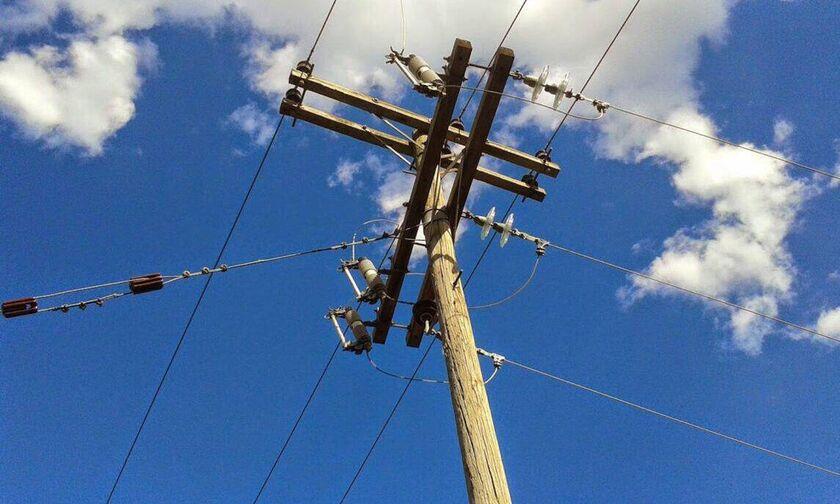 ΔΕΔΔΗΕ: Διακοπή ρεύματος σε Ίλιον, Ασπρόπυργο, Ζωγράφο, Αθήνα, Κηφισιά