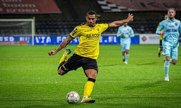 Eredivisie: Σκόραρε ξανά ο Γιακουμάκης στο Φένλο - Τσβόλε!