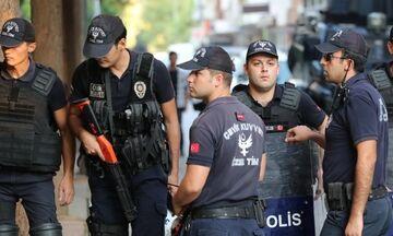 Τουρκία: Πάνω από 600 συλλήψεις Κούρδων στο πλαίσιο «αντιτρομοκρατικής» επιχείρησης